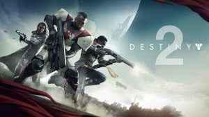 Destiny 2 updates