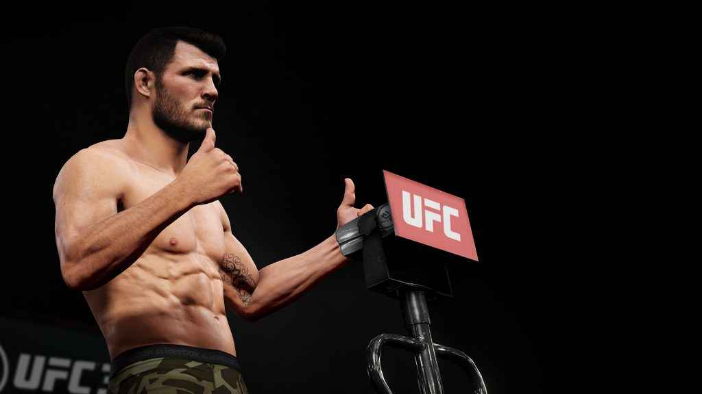 'EA Sports UFC 3' Free Beta Out Now On PS4, Xbox One
