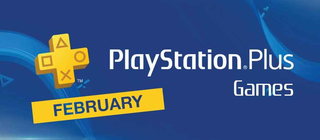 playstation plus february 2018