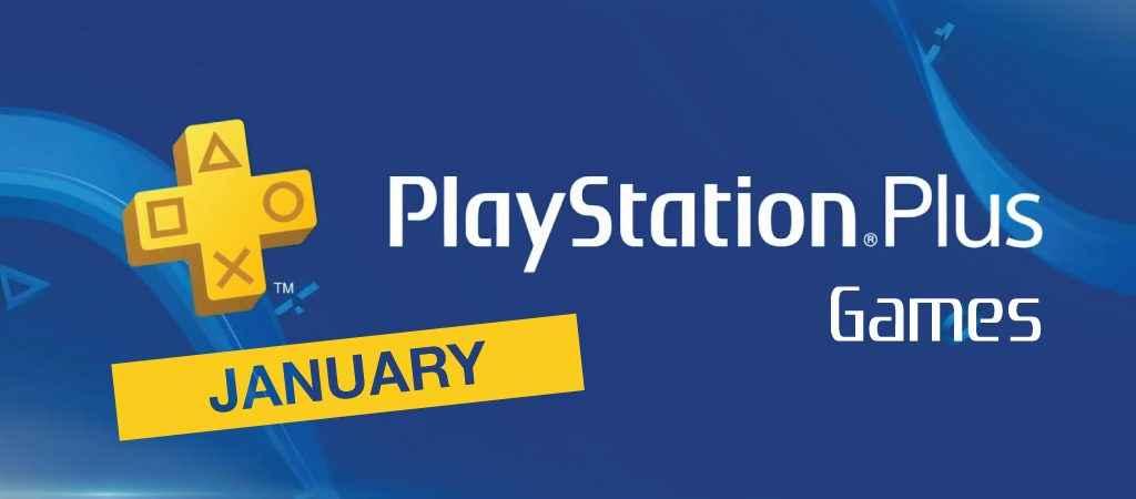 playstation plus january 2018