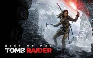 rise of the tomb raider sales