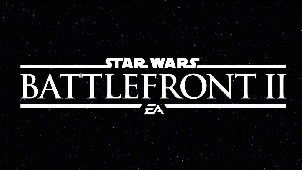 Star Wars Battlefront 2 update 1.03