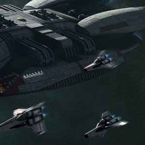 battlestar galactica deadlock release date