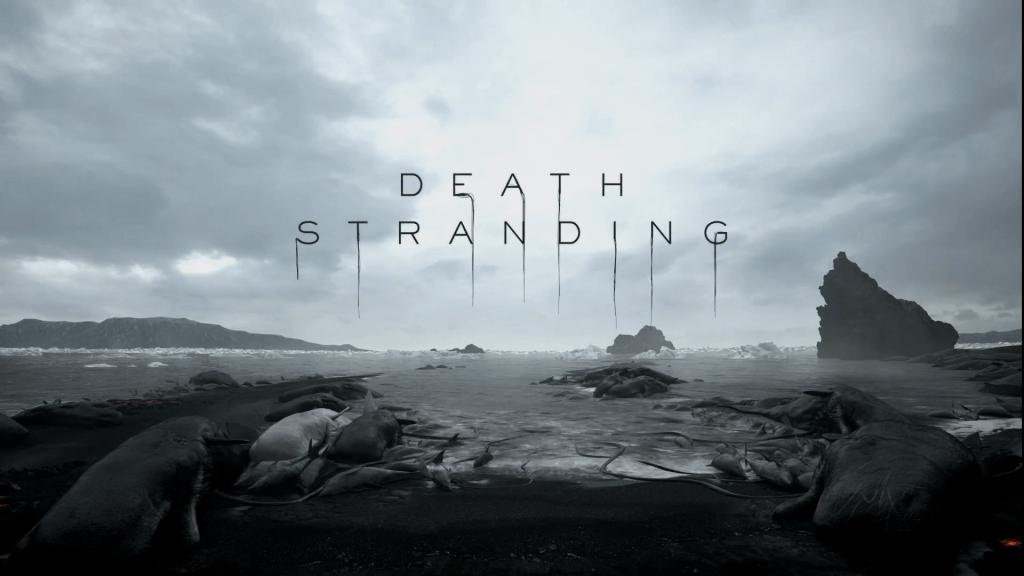 Death Stranding music