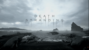 Death Stranding music