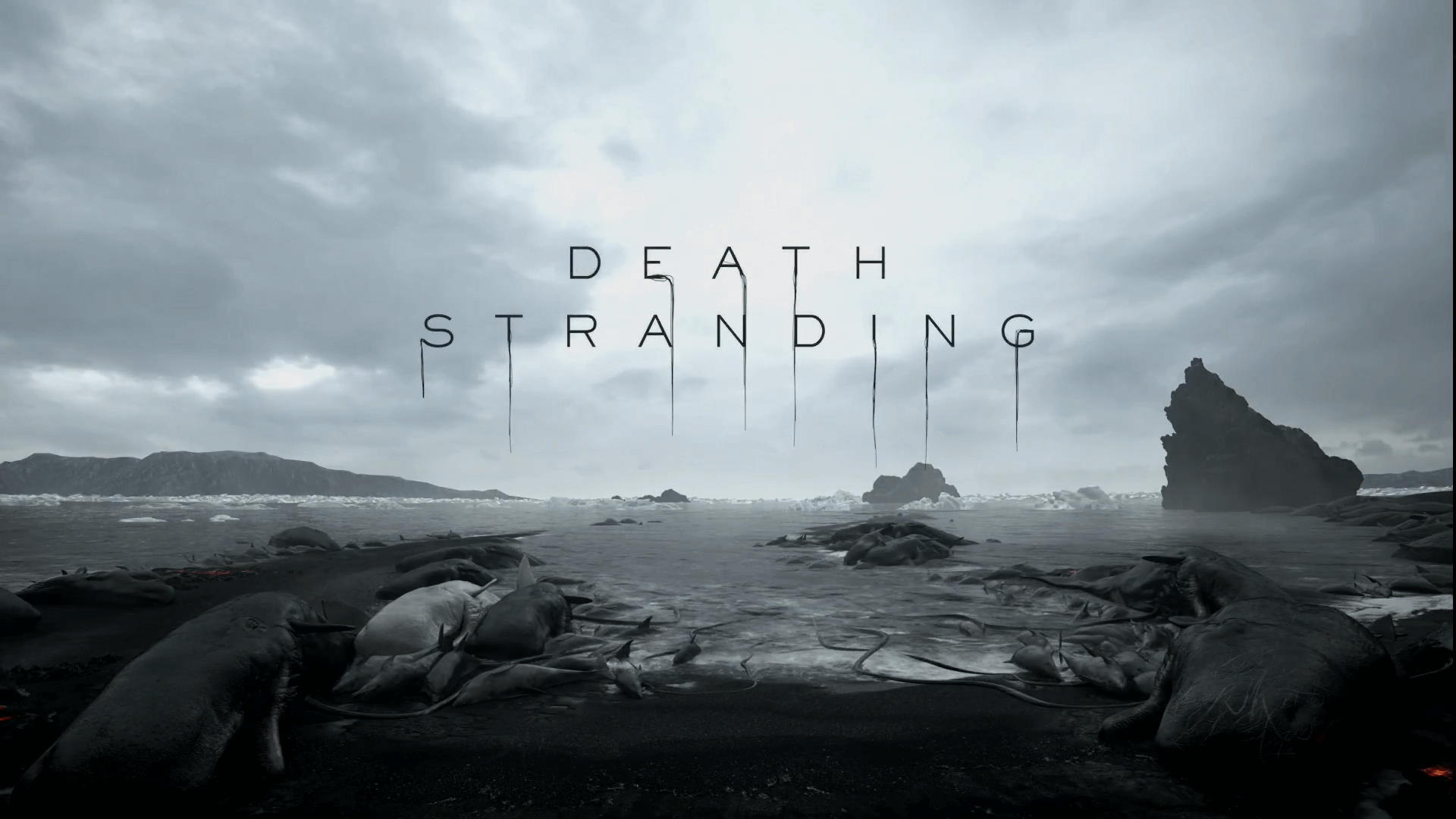 Here's The Death Stranding Music From The E3 2018 Trailer