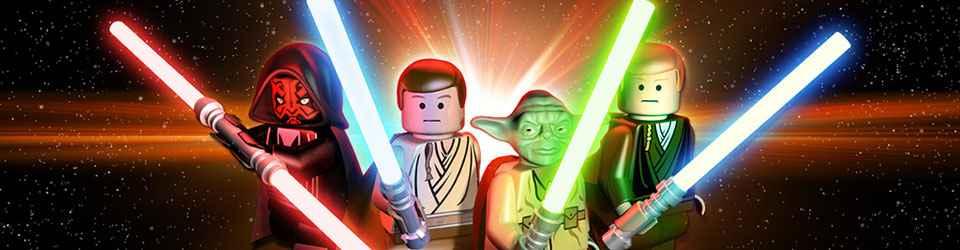 LEGO Star Wars: The Complete Saga - PlayStation Universe