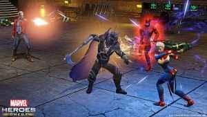 marvel heroes omega refunds
