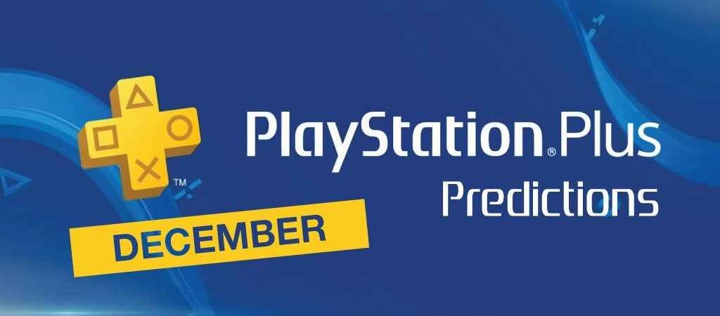 playstation plus december games