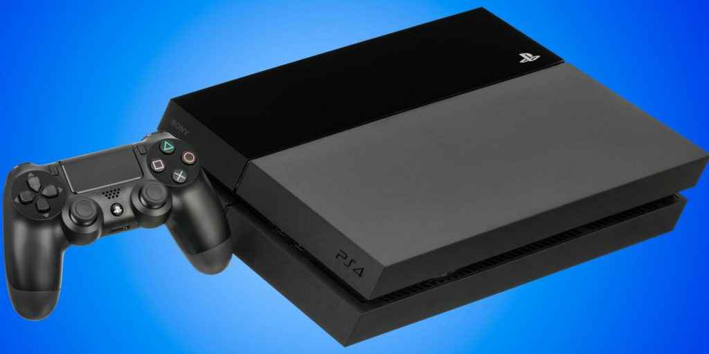 how much is a ps4 right now