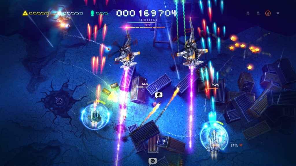 Sky Force Reloaded 2