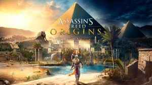 Assassin's Creed Origins update 1.1.0