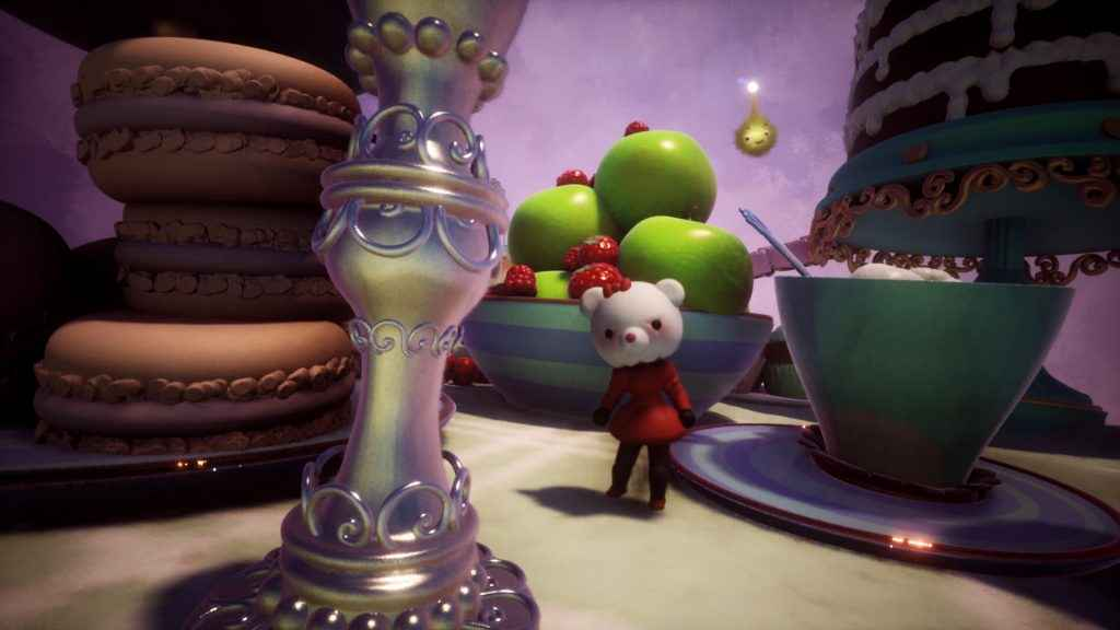 Dreams shown off at The Game Awards ahead of PSX