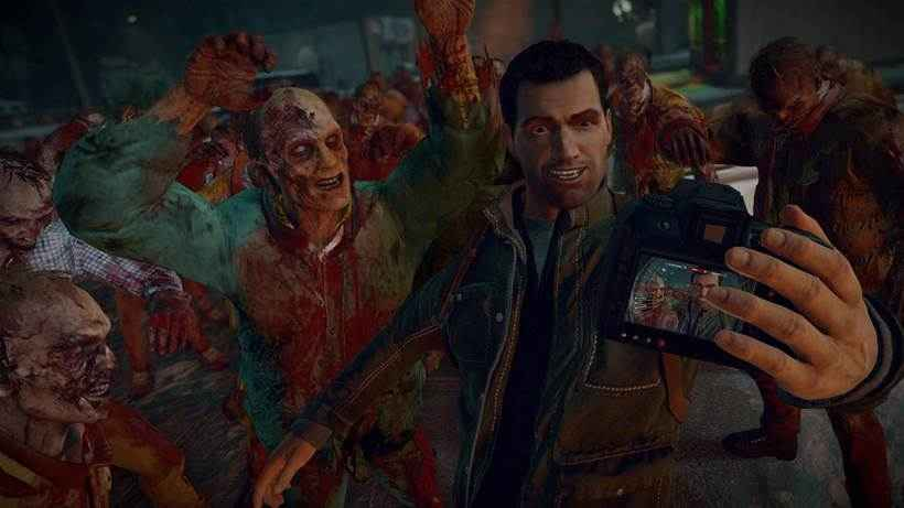 Dead Rising 4 Wallpaper: Dead Rising 4: Frank's Big Package Review