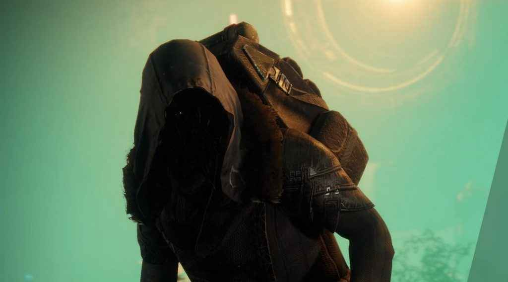 Destiny 2 - Xur Location 1st to 4th Dec 2017