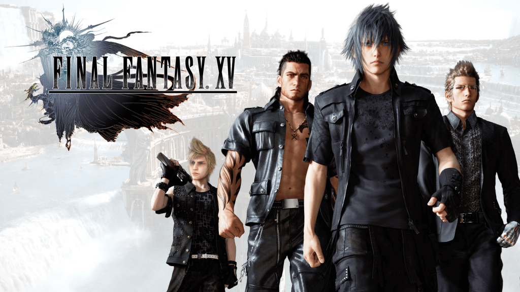 Final Fantasy XV Now Lets You Switch Characters