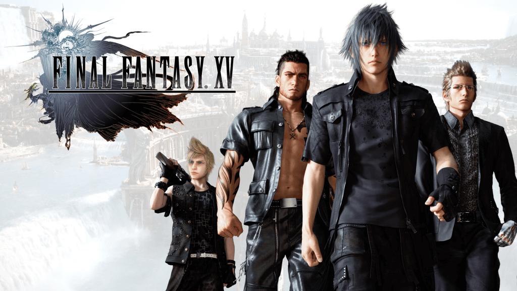 Final Fantasy 15 update 1.19