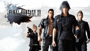 Final Fantasy 15 update 1.19