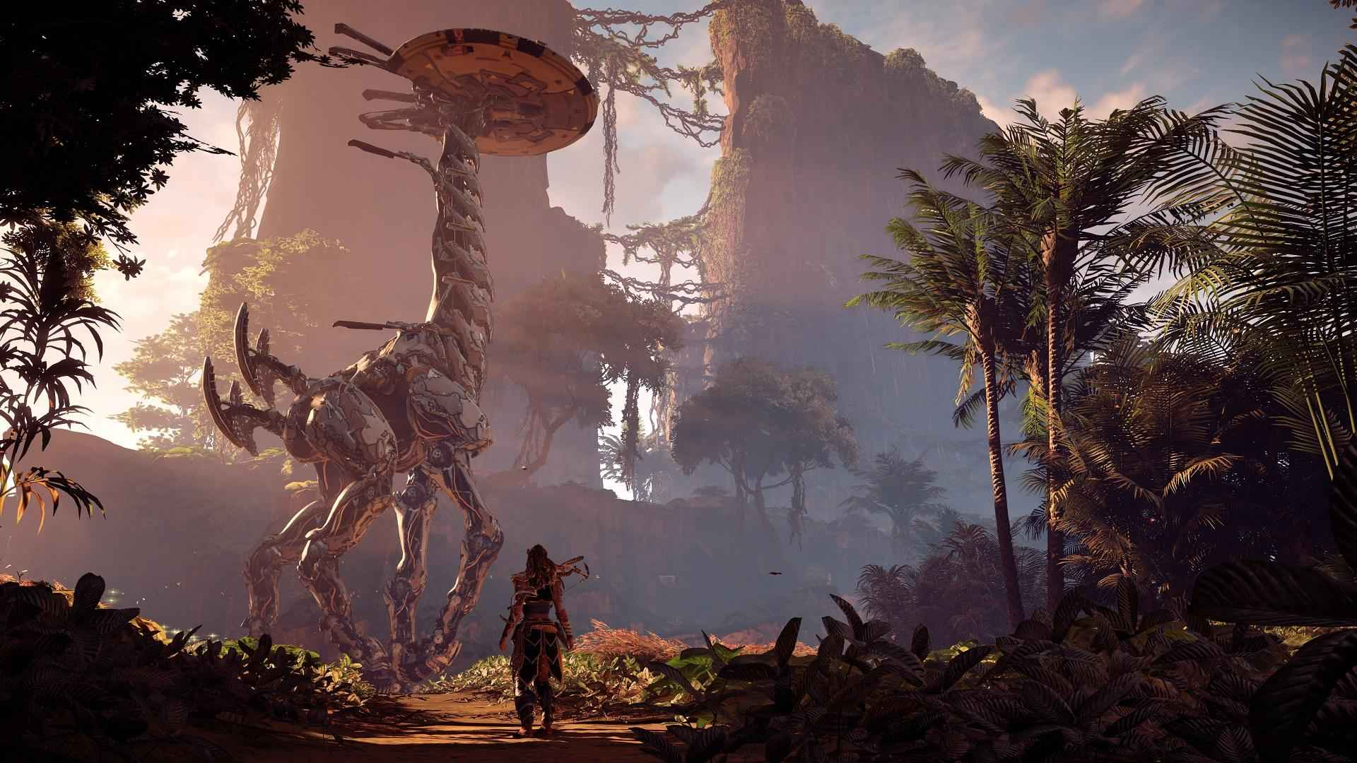 New PS4 Or PS5 Exclusives In The Works By Guerrilla Games