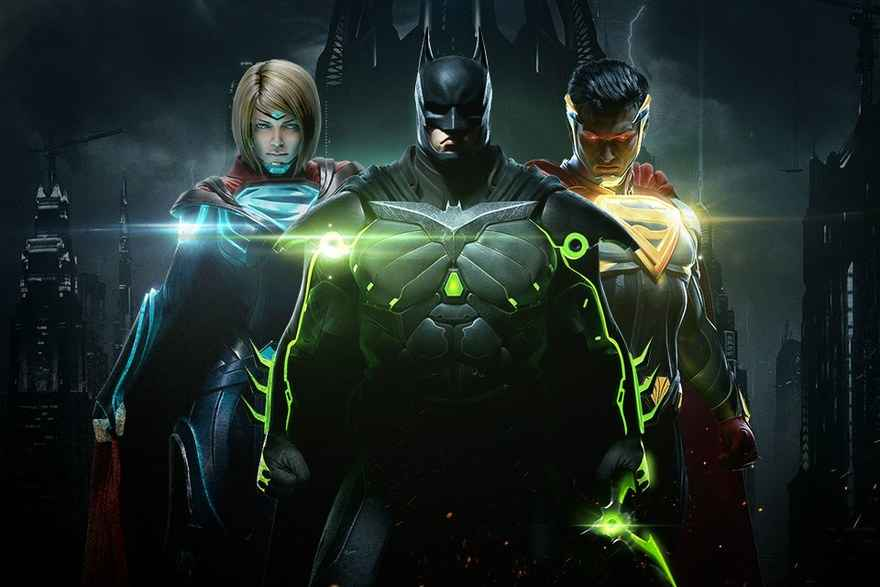 injustice 2 legendary edition release date update