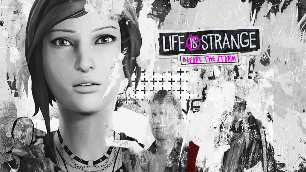 Life is Strange: Before the Storm Episode 3 Coming December 20