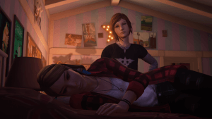 Life is Strange Before the Storm Episode 3