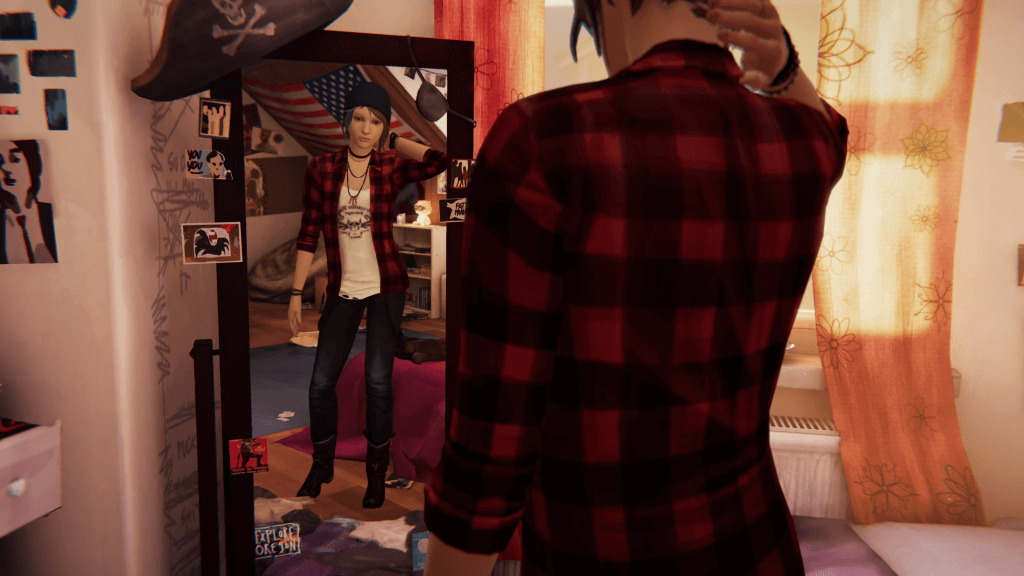Life is Strange Before the Storm limited editions