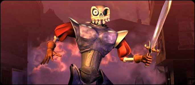 MediEvil Remastered trailer