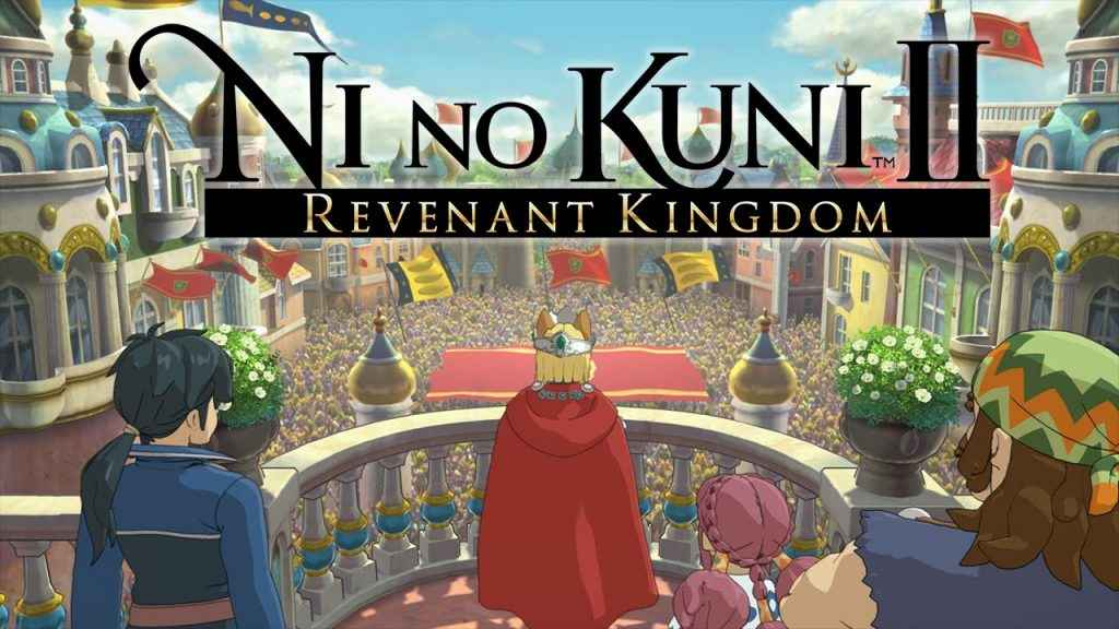 Ni No Kuni 2 crafting guide