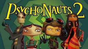 Psychonauts 2 PS4 Release Still Coming