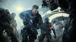 Resident Evil 7 Not a Hero DLC