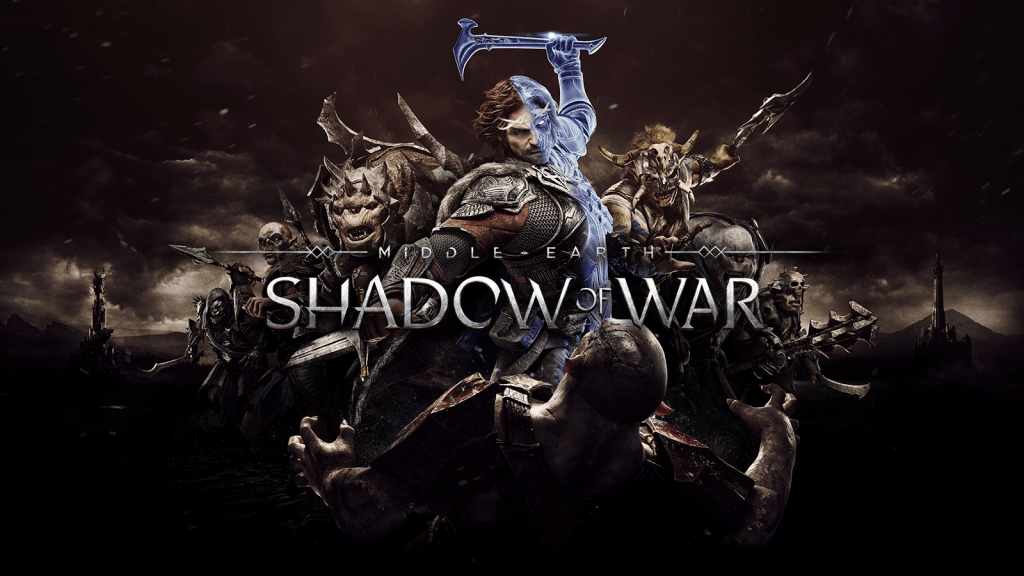 Middle-earth Shadow of War update 1.07