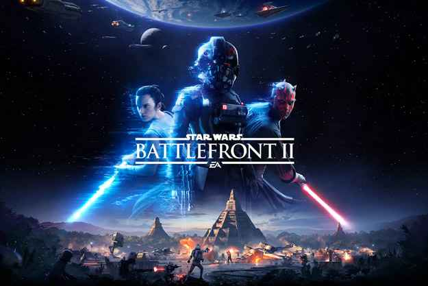 Star Wars Battlefront II: EA Unsure About Bringing Back Microtransactions