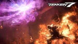 Tekken 7 input lag