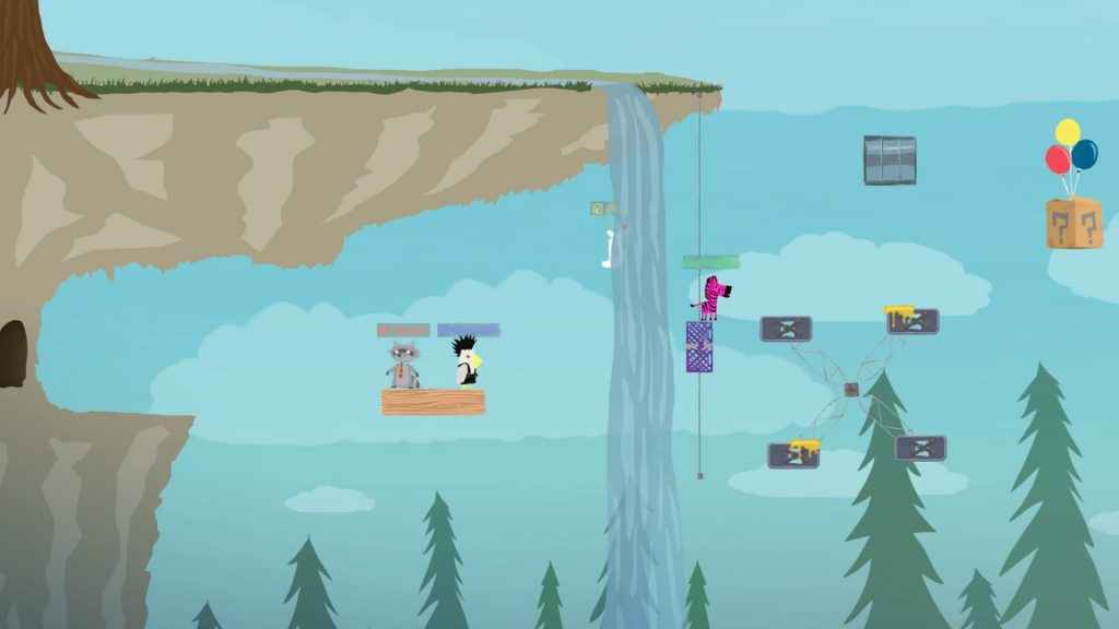 Ultimate Chicken Horse review