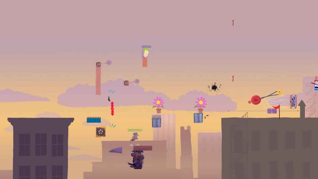 Ultimate Chicken Horse Review - PS4 - PlayStation Universe