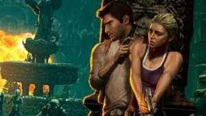 Uncharted sales