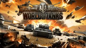 World of Tanks Runaway Tiger