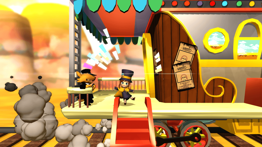 A Hat in Time 02
