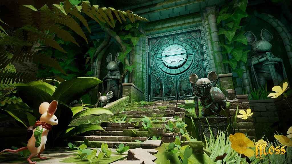 Best PSVR Games 12