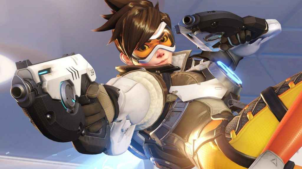 Overwatch Introduces New Role Queue System
