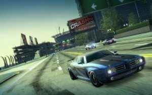 burnout paradise ps4 remaster