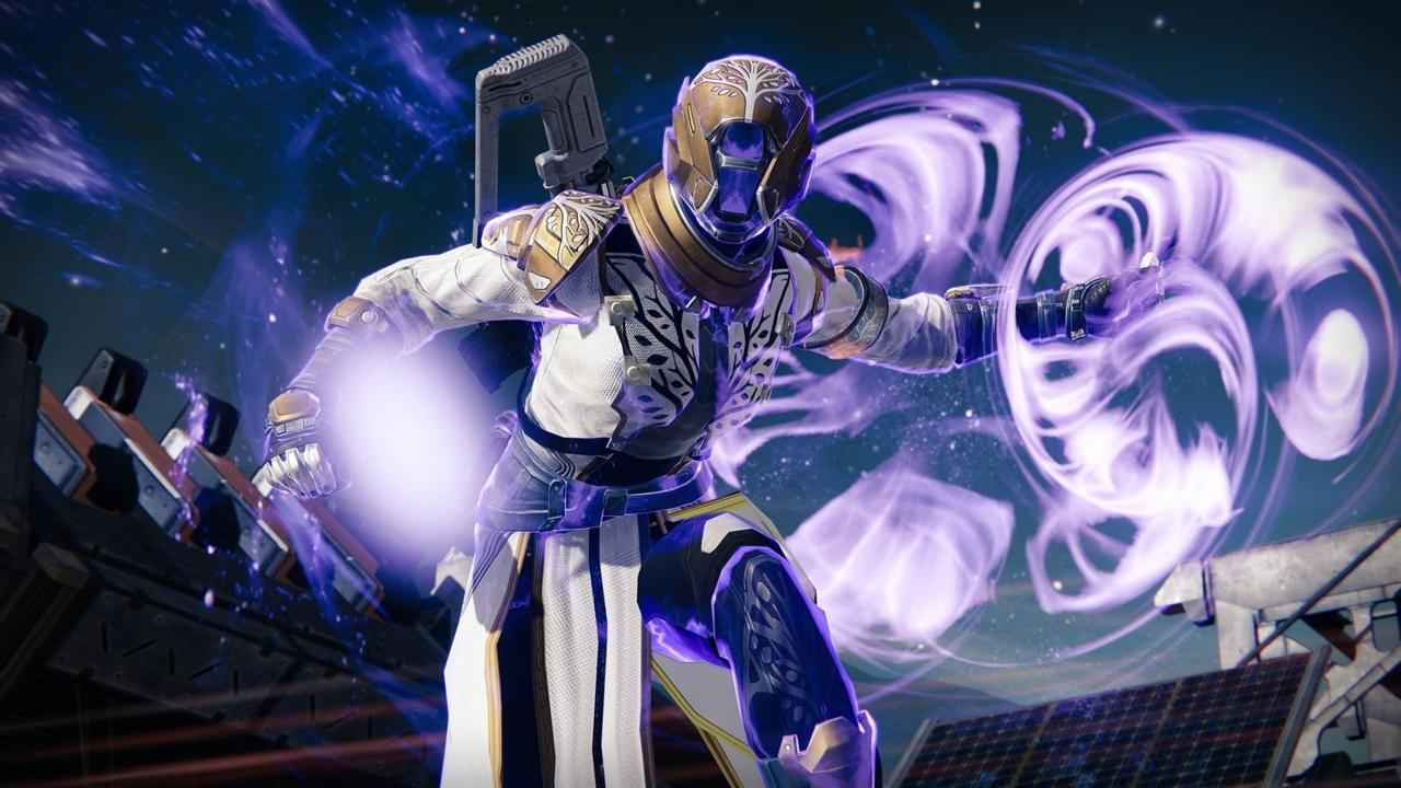 Destiny 2 Warlock Glitch Is Unstoppable For A While Longer