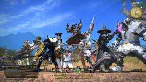 final fantasy 14 update 4.2