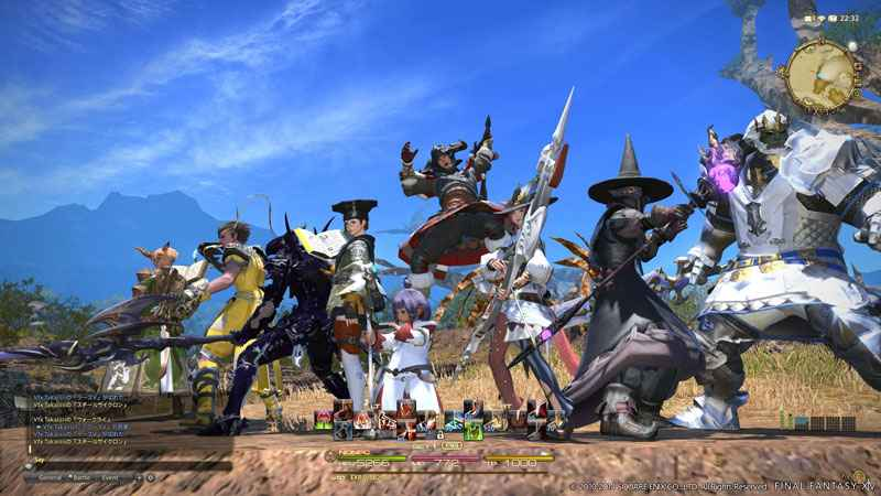 final fantasy 14 update 4.2