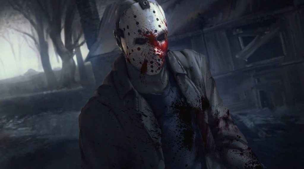 friday the 13th the game servers