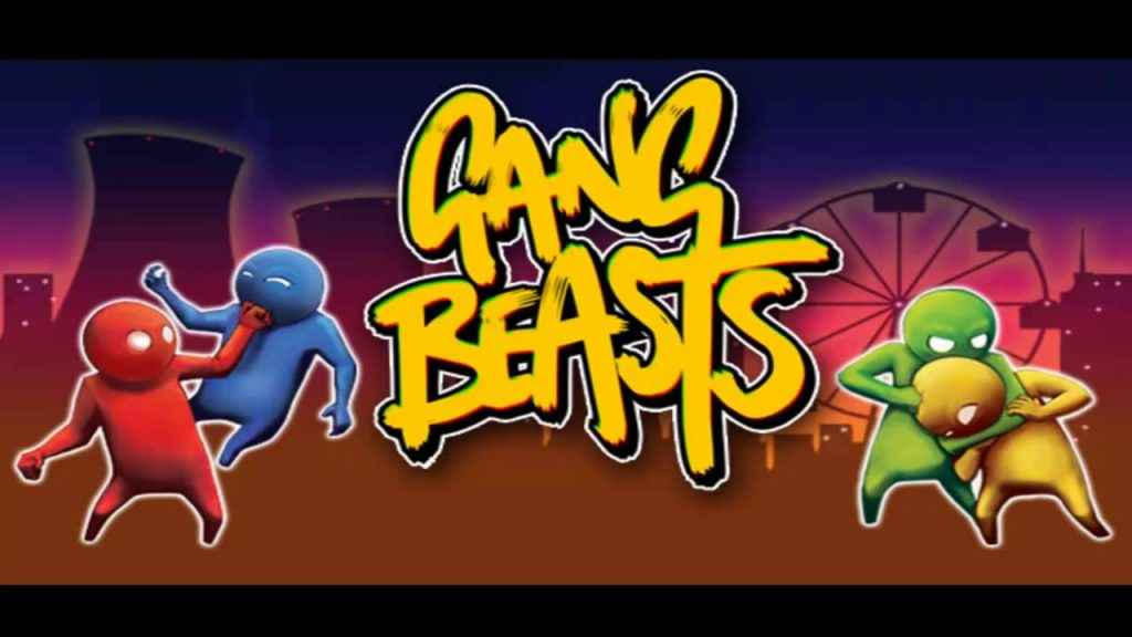 Gang Beasts Review 01