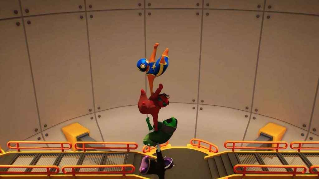 Gang Beasts Review 02