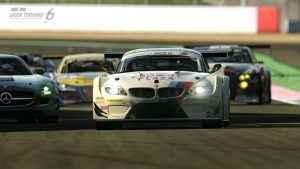 gt sport update new cars