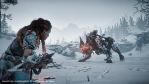 horizon zero dawn update 1.50